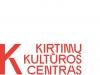 BĮ Kirtimų kultūros centras logotipas