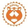 Kiruna, UAB logotipas