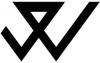 Kiškio baldai, MB logotipas