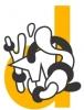 Kitokia agentūra, MB logotipas