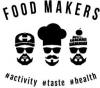 Kitoks maistas, UAB logotipas
