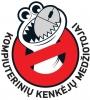 Kompiuterinių Kėnkėjų Medžiotojai logotipo
