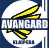 Klaipėdos avangardas, asociacija logotipas