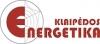 Klaipėdos energetika, AB logotipas