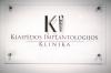 Klaipėdos implantologijos klinika, UAB logotipas