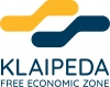 Klaipėdos laisvosios ekonominės zonos valdymo bendrovė, UAB logotipas