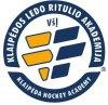 Klaipėdos ledo ritulio akademija, VšĮ logotipas