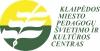 Klaipėdos miesto pedagogų švietimo ir kultūros centras logotipas