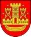Klaipėdos miesto savivaldybės administracija 标志