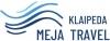 Klaipėdos mėja, UAB логотип