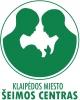 Klaipėdos miesto Šeimos Centras logotipas