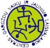 Gargždų vaikų ir jaunimo laisvalaikio centras logotipas