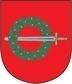 Klaipėdos rajono savivaldybės administracija logotipas