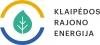 "UAB ""Klaipėdos rajono energija"" logotipo"