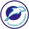 Klaipėdos paplūdimiai, biudžetinė įstaiga Logo