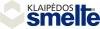 Klaipėdos Smeltė, laivų krovos AB logotipas