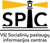 Socialinių paslaugų informacijos centras, VšĮ logotipas