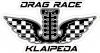 Klaipėdos sportinių automobilių klubas logotipas