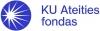 Klaipėdos universiteto ateities paramos fondas логотип