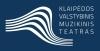 Klaipėdos Valstybinis Muzikinis Teatras Logo
