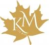 Klevų menė, UAB logotipas