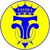 "KLUBAS ""TAVOLA"" logotype"