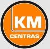 KM Centras, UAB logotipas