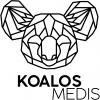 Koalos medis, UAB Logo