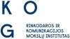 KOG institutas, UAB logotipas
