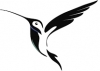 Kolibris stato, MB logotipo