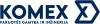 Komex, UAB 标志