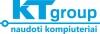 UAB KT Group logotipas