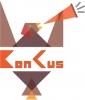 """MB """"Koncus"""" logotipas"""
