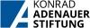 Konrado Adenauerio labdaros-paramos fondas bendradarbiavimui su Rytų Europa logotipas