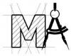 Konstrukcijų projektavimas MA logotipas