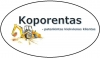 Koporentas, UAB logotipas