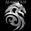 Alandolsi, UAB logotipas