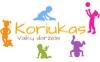 Koriuko vaikai, VšĮ logotype