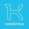 Kormotech, UAB логотип