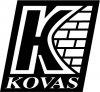 Kovas, UAB logotipas