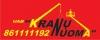 Kranų nuoma, UAB logotipas