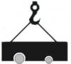 Krauname ir vežame, UAB logotyp
