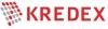 Kreedex, UAB logotipas