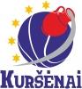 """Krepšinio klubas """"Kuršėnai"""", VšĮ logotipas"""