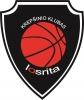 """Krepšinio klubas """"Losrita"""" logotipas"""