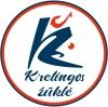 Kretingos žūklė, UAB логотип