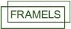 Framels, UAB 标志