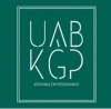 Krovinių gabenimo projektai, UAB logotipas