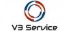 V3 Service, UAB logotipas