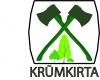 Krūmkirta, UAB логотип